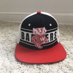 Wisconsin Badgers Hat